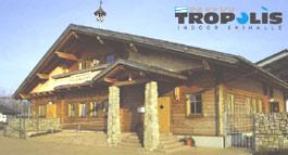 Tiroler Stadl